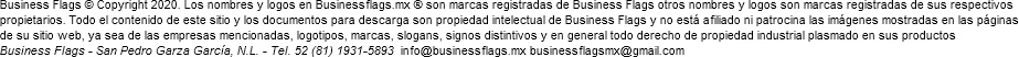 Derechos Reservados businessflags.mx
